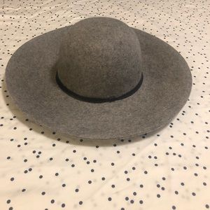 NORDSTROM: Wide Rim Hat